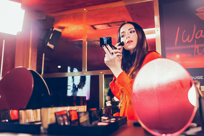 Blogger influencer de belleza opinion nuevos productos maquillaje Givenchy
