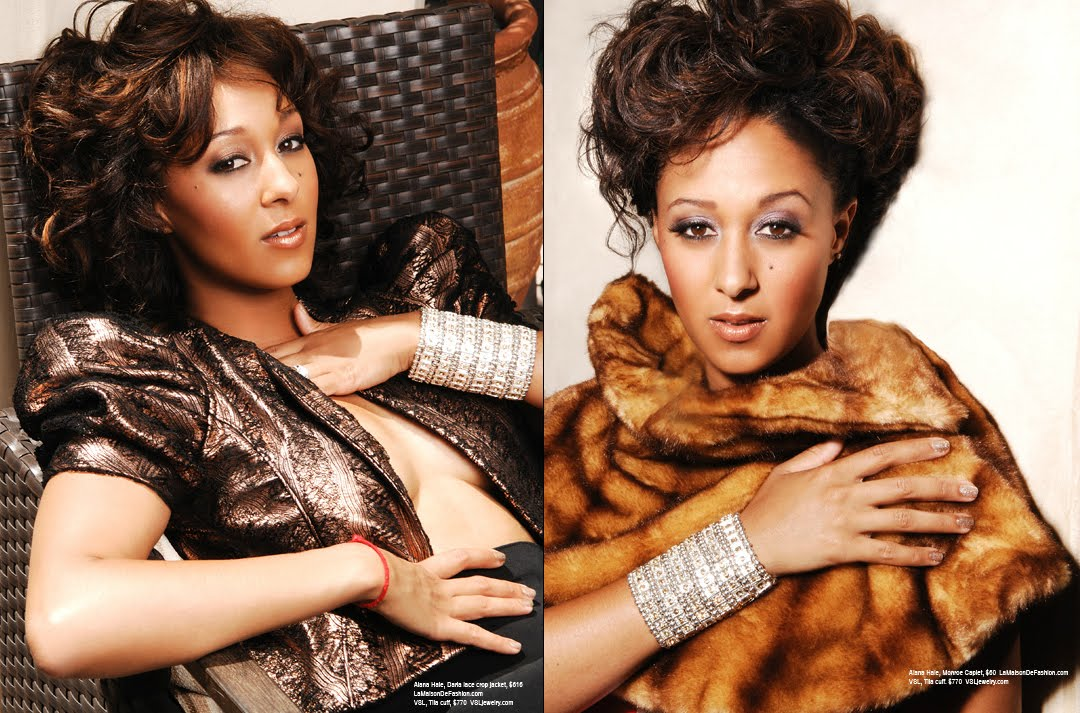 Has come tia and tamera mowry nude remarkable idea