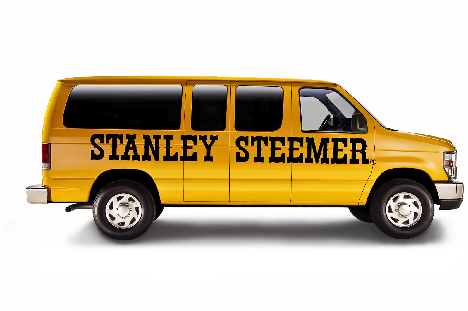 Spring cleaning with Stanley Steemer {$100 Gift ...