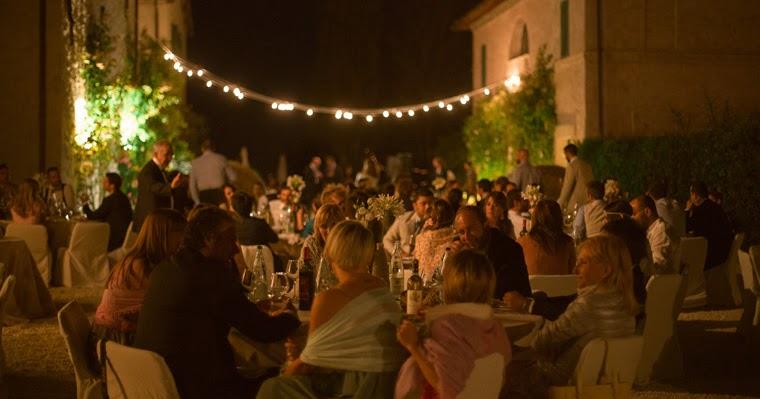 La Tenuta San Lorenzo Vecchio a Foligno si racconta alle spose italiane