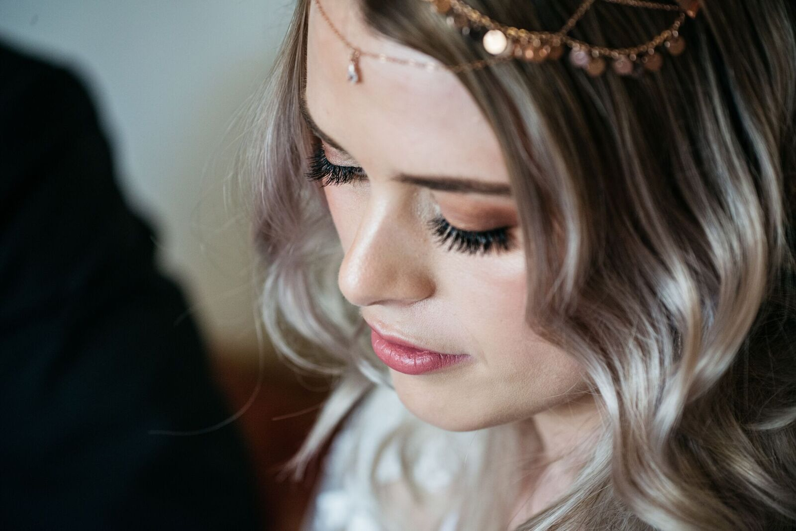 STYLED WEDDING SHOOT - ELIZABETH CROSSLEY - KOMOREBI BRIDE