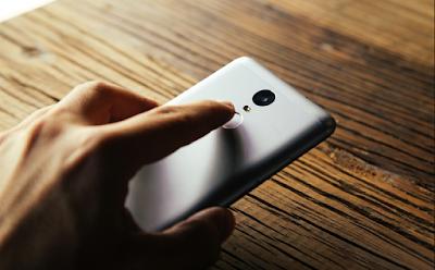 Sensor Sidik Jari Hilang di Xiaomi Redmi Note 3, 4 dan Xiaomi Phones, Begini sulusinya