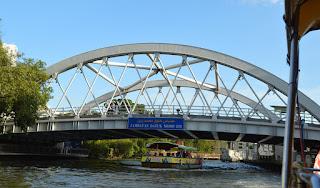 10 things, enjoy, melacca river,bridge