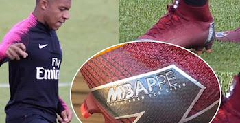 a0d85697b Who is Wearing the Nike Rising Fire Boots