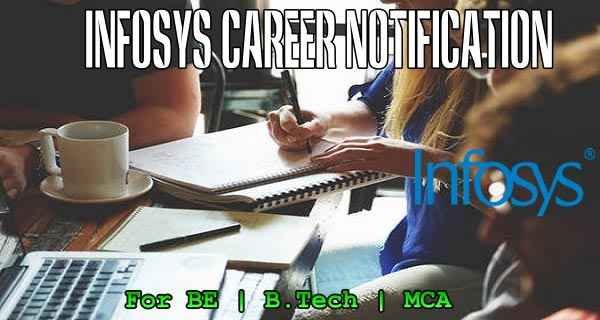 infosys career