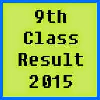 Abbottabad Board 9th Class Result 2017