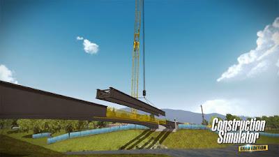 Construction Simulator: Gold Edition (PC) 2015
