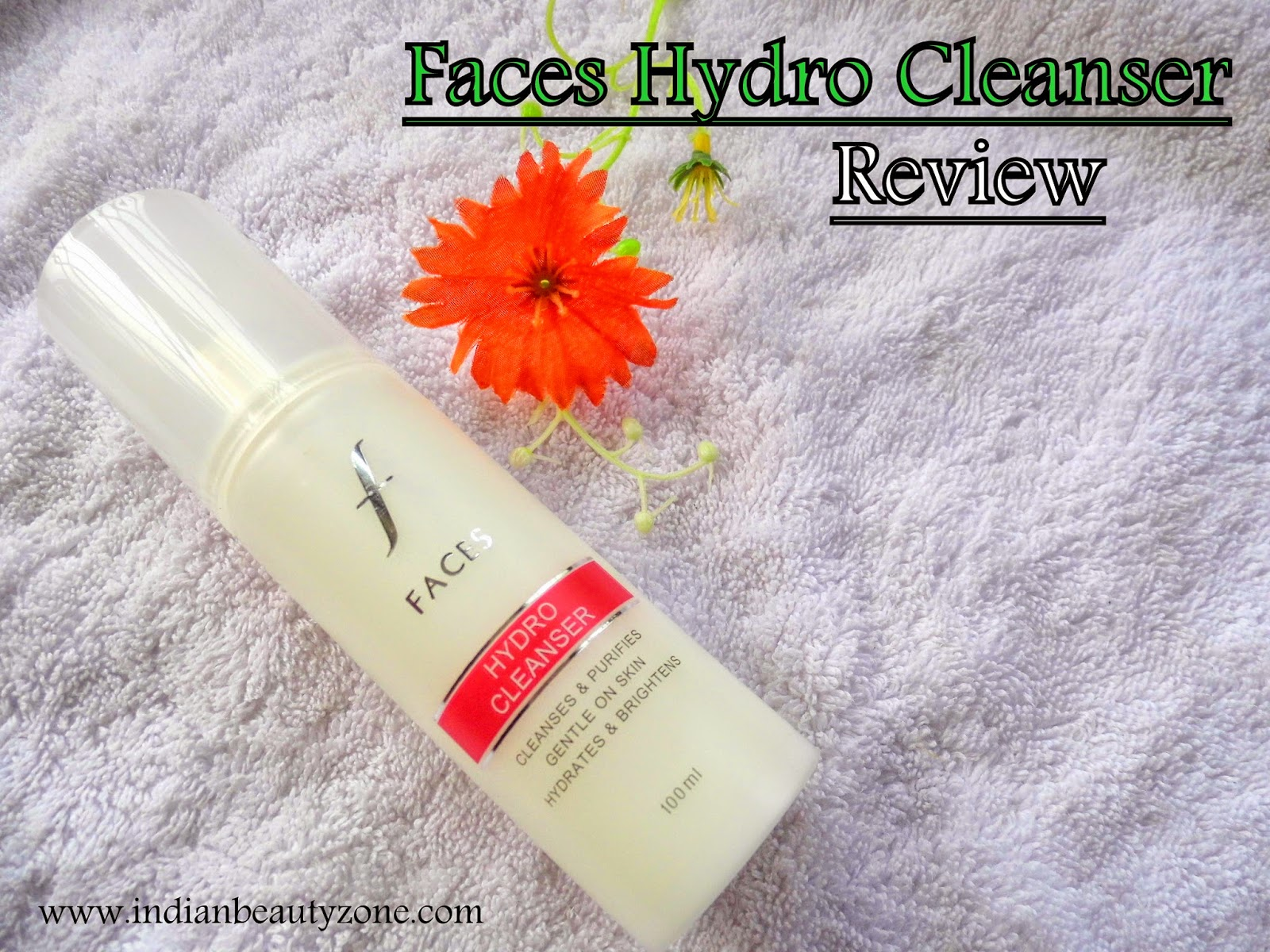 Best cleanser for normal to dry skin
