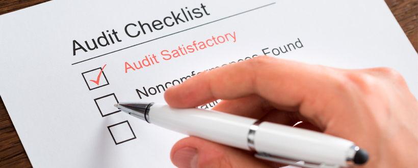 Auditoria Inicial - Mantener tu Contenido Compatible con el RGPD