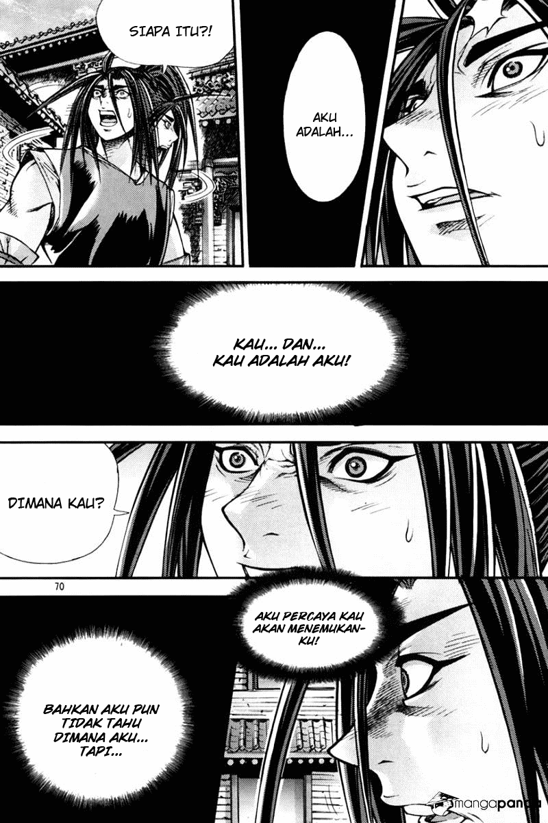 Baca Komik Demon King Chapter 200 Komik Station
