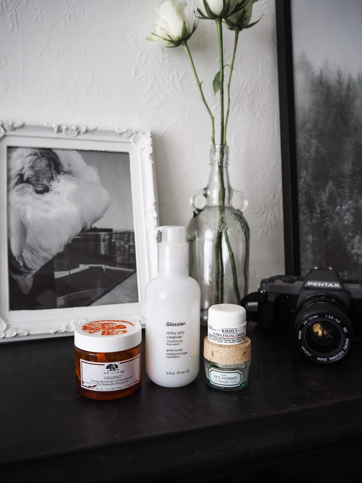 My Summer Skincare Favourites / Lauren Rose Beauty Blogger London