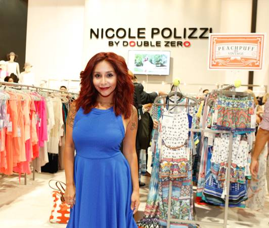 Nicole 'Snooki' Polizzi Lovanna Collection