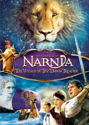 Sinopsis film The Chronicles of Narnia: The Voyage of The Dawn Trader (2010)
