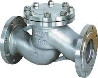 jual lift check valve