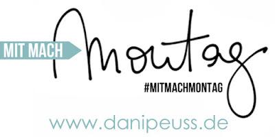 #MitmachMontag | kreative Ideen zum Mit- und Nachmachen von www.danipeuss.de