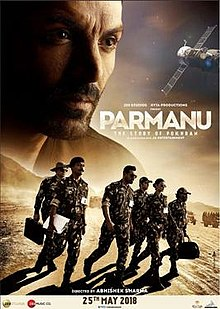 Parmanu The Story Of Pokhran 2018 Full Movie Free Download MKV