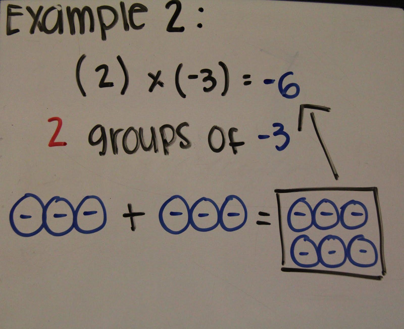 816 Math Jocelle S Great Big Book Of Integers