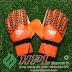 Găng tay thủ môn Adidas - HPL 01 màu cam