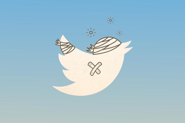 il dibattito sull'algoritmo di twitter