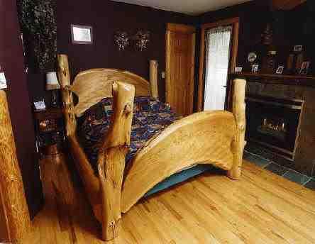 Weirdwood Stuff I Like Beds