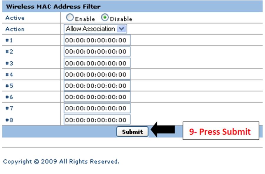 طريقة تغيير اسم وباسورد شبكة الواي فاي Wifi فى الراوتر تي إي