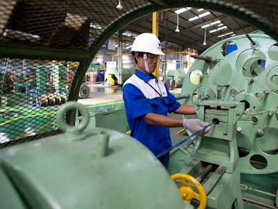 Lowongan Kerja Jobs : Sales Engineer / Account Executive, Cost Accounting Staff Lulusan Baru Min SMA SMK D3 S1 PT Voksel Electric, Tbk.