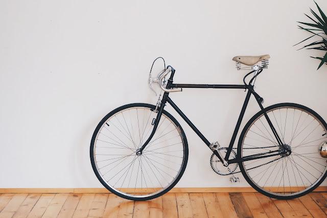 Andar de bicicleta engrossa as pernas em quanto tempo?