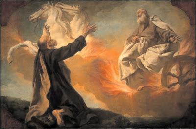 Eliseo y Elías