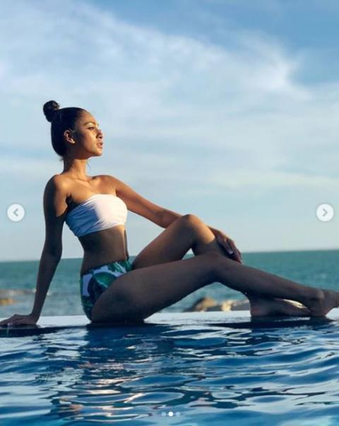 Miss World 2018 Anukreethy Vas PICS