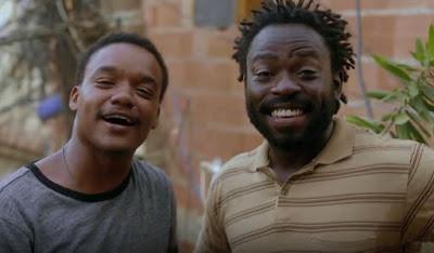 Nova temporada de Cidade dos Homens estreia na Globo em janeiro