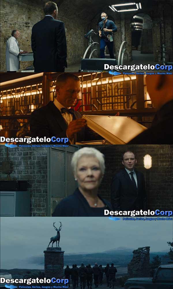 Descargar 007 Operacion Skyfall HD 1080p Latino