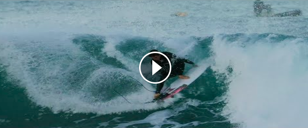 The Best Freesurfing of Griffin Colapinto and the WCT during the J-Bay WCT 2018 Event Amp Sessions