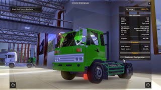Download MOD ETS 2 Rasa Indonesia