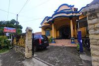 Wisma Louise Lestari - Penginapan murah di Tana Toraja