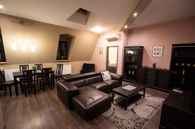 Appartamento 7 Koron-Cracovia