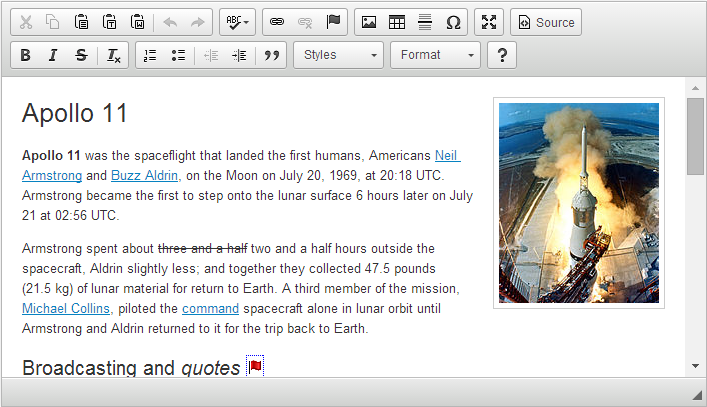 Top Ten Web Text Editor Plugins - Tutorial Hall