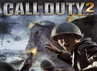 Call of Duty 2 [Full] [Español] [MEGA]