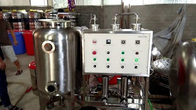 Bí kíp lựa chọn máy khử độc tố rượu tốt nhất