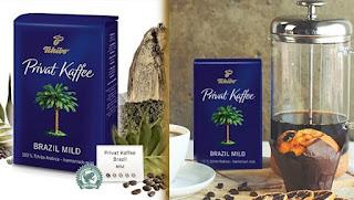 tchibo brazil mild nasıl yapılır - tchibo brazil mild yorum - KahveKafeNet