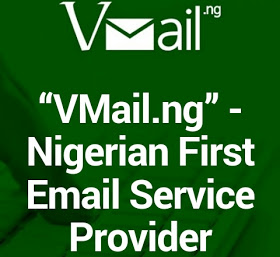 Introducing Vmail: The Nigeria First Autochthonous Email Service Provider