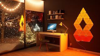 Smart LED - ATKNSN