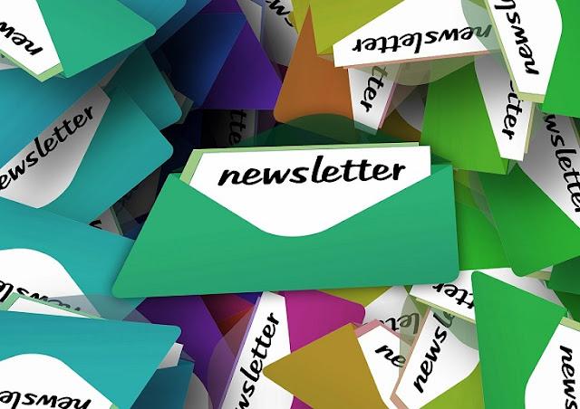 Manfaatkan Email Untuk Pemasaran Online