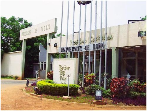 Unilorin Reacts to ASUU's Terrorist Remarks
