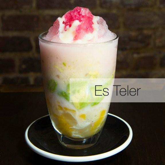 Resep Es Teler Spesial, Cara Membuat Es Teler Sederhana