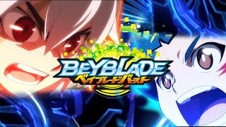 Beyblade Burst – Episódio 17 – A Extraordinária Xcalibur!