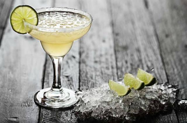 Margarita, cóctel idóneo para disfrutarse en puntos turísticos de México
