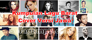 Update Terbaru Lagu Barat Cover Jawa Full Album Versi Gamelan Mp3 Terpopuler Lengkap  Gratis
