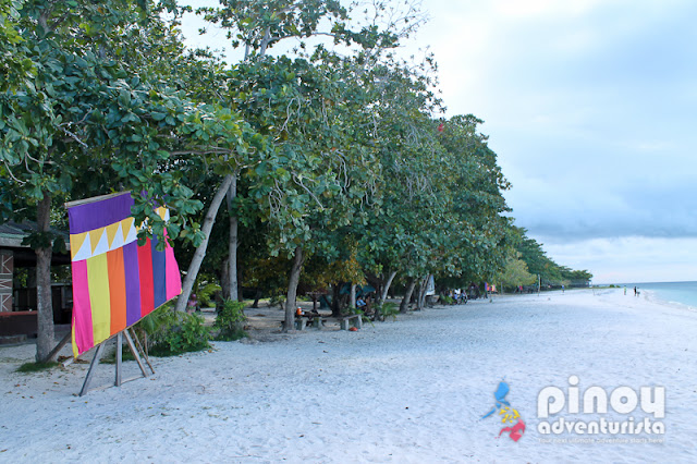 Pink Sand Beach of Sta Cruz Island Zamboanga City