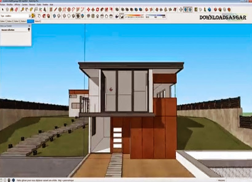 Download Google Sketchup Pro 2015 Full Crack Downloadsangar