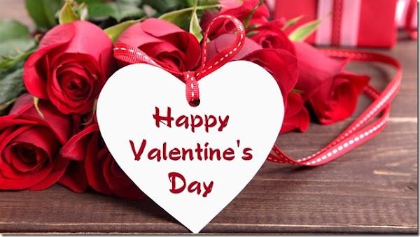 Happy Valentine Day Images 2019